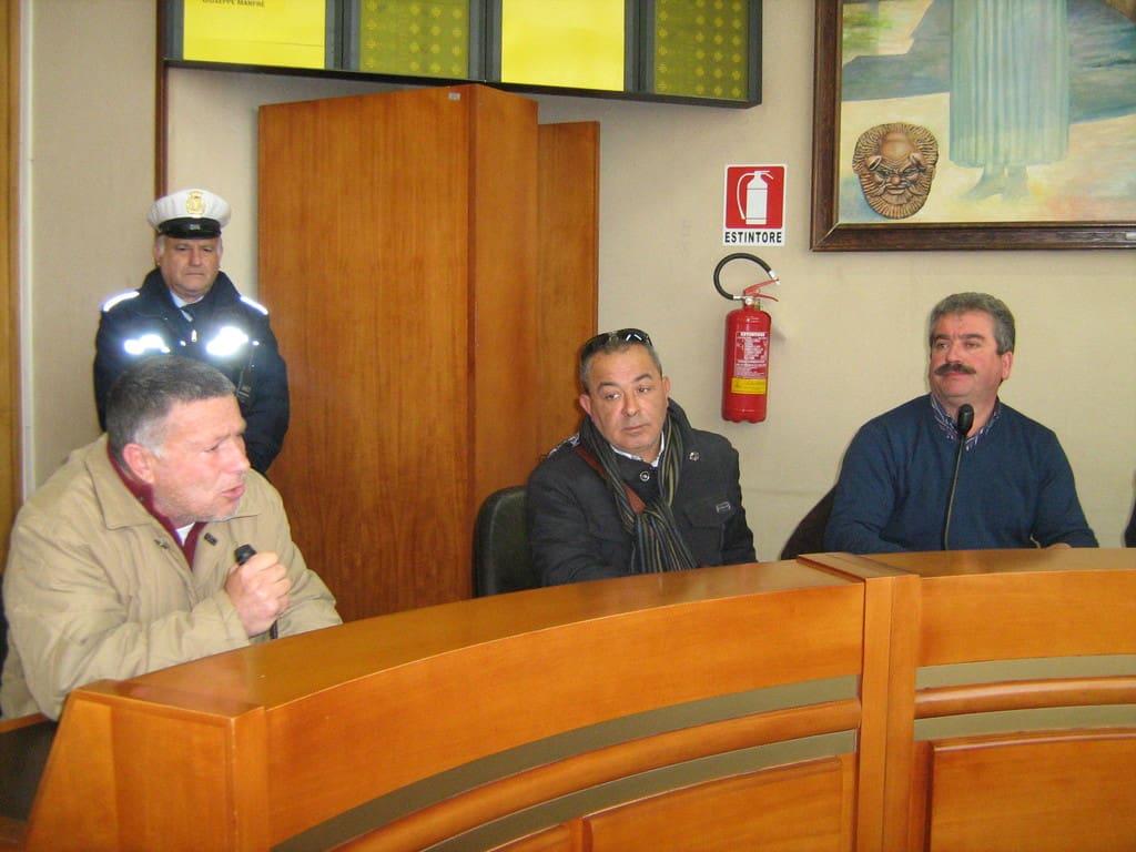Assemblea Gela 21.01.2011