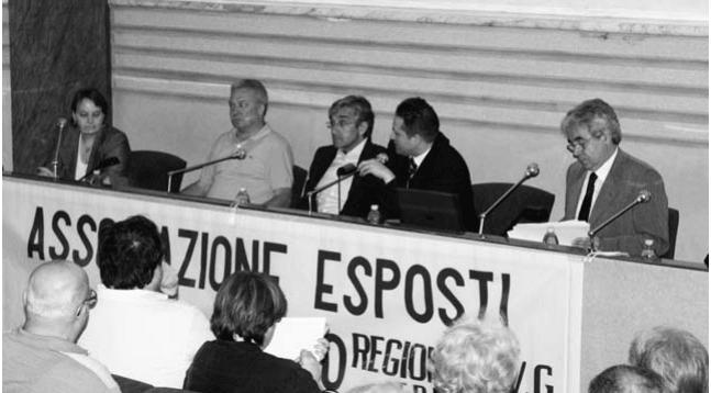 Presentazione libro Trieste