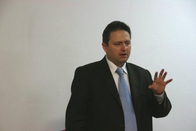 Assemblea Rosignano Solvay 15.02.2012