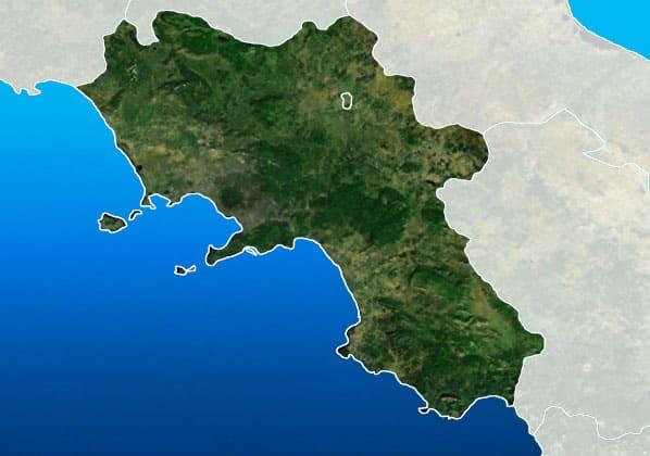 La Regione Campania stanzia i fondi per la bonifica