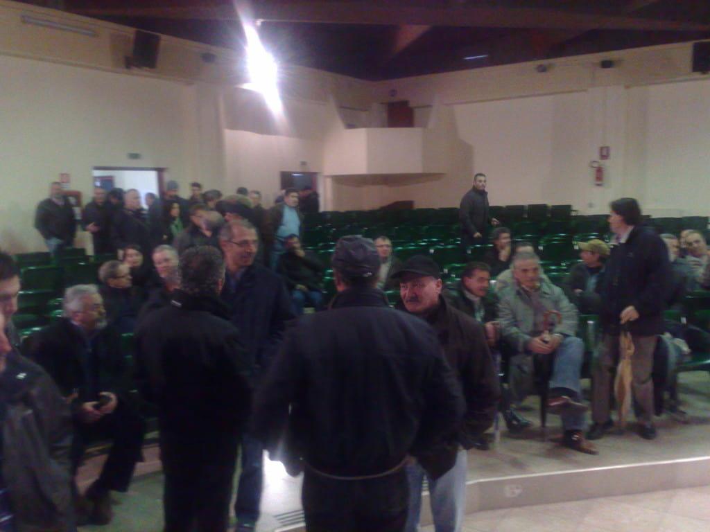 Avellino 05.12.2011