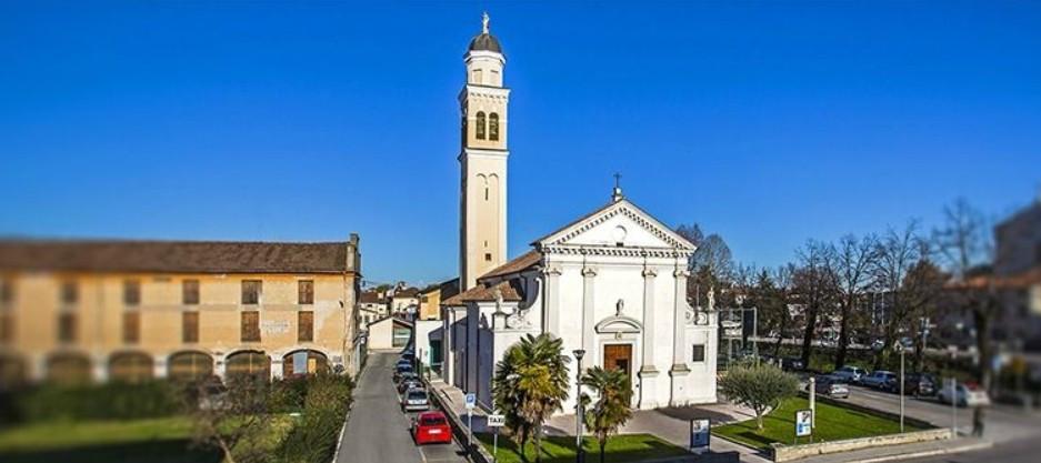 Parrocchia San Marco in Camposampiero
