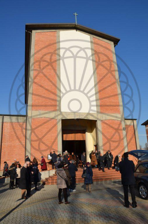 parrocchia Cristo Re