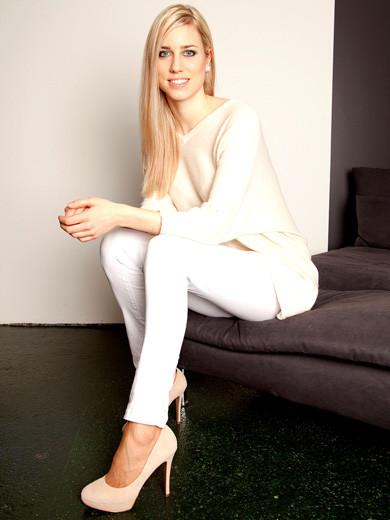 Portrait Viviane Hartmann