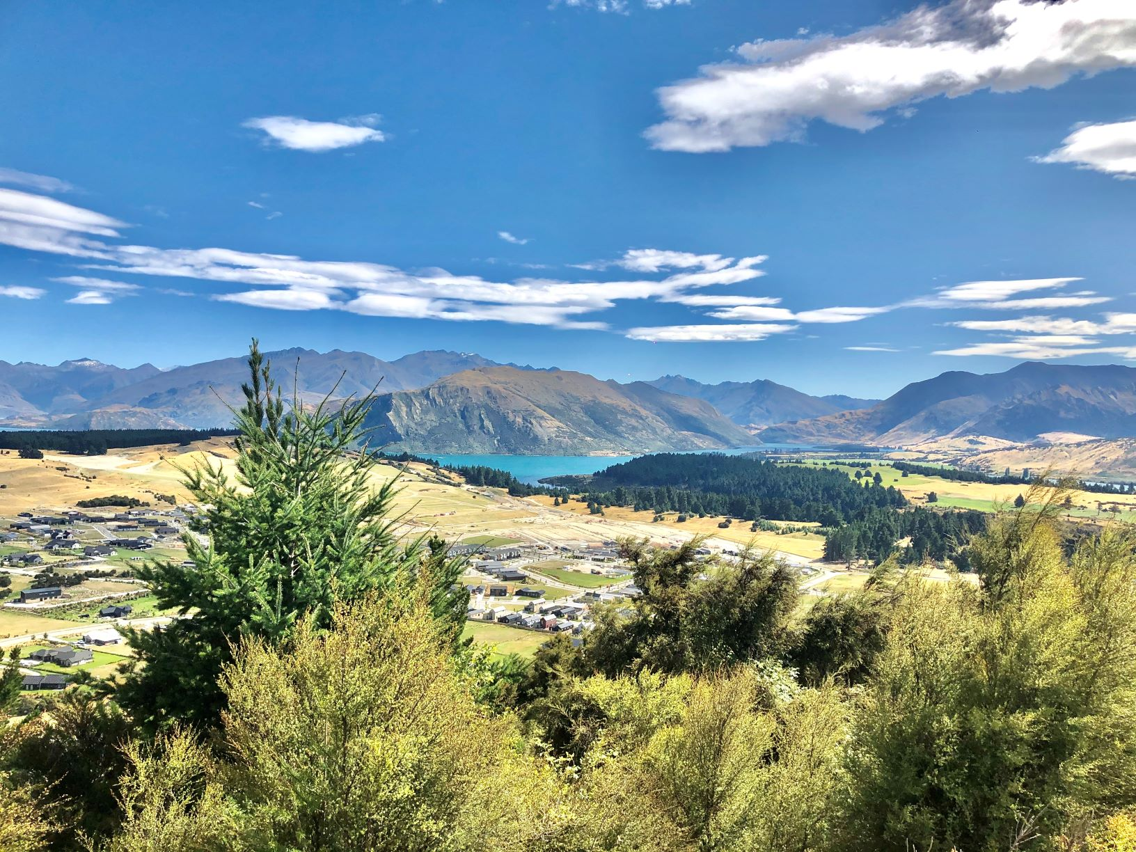 Queenstown, Wanaka New Zealand - Representation of Cardrona Terraces by GSA Hospitality