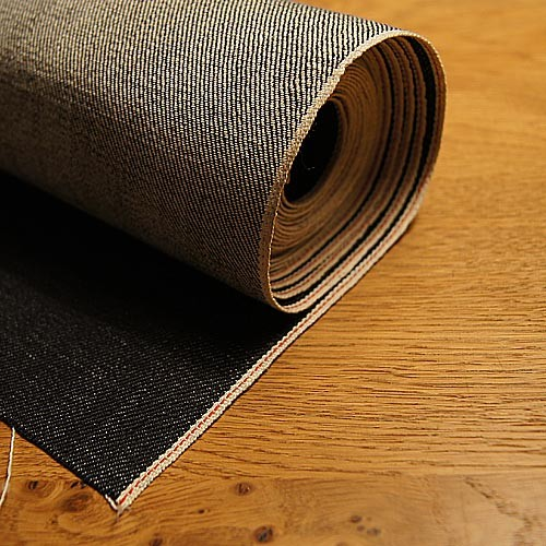 DSIDE PRODUCTS RAW SELVAGE DENIM