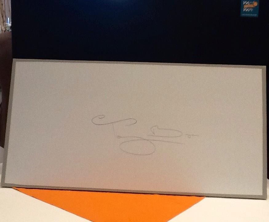 MindundMap-mobileDrawingBoard-signed by Sir Tony Buzan