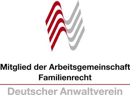 Deutscher Anwaltsverein Arbeitsgemeinschaft Familienrecht