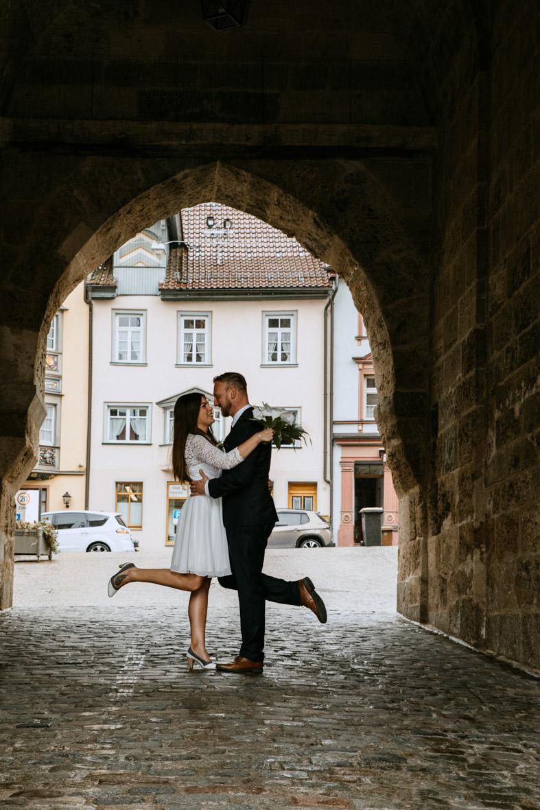 professionelle Hochzeitsfotograf Rottweil