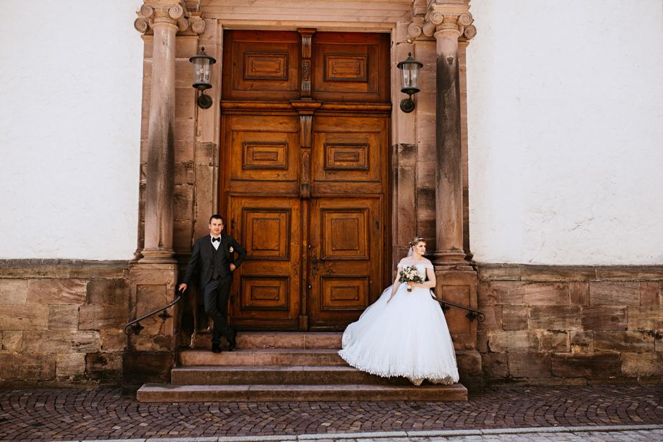 Heiraten in Villingen-Schwenningen