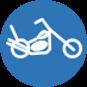 Custom-Bike-Versicherung Haftpflichtversicherung Vollkaskoversicherung