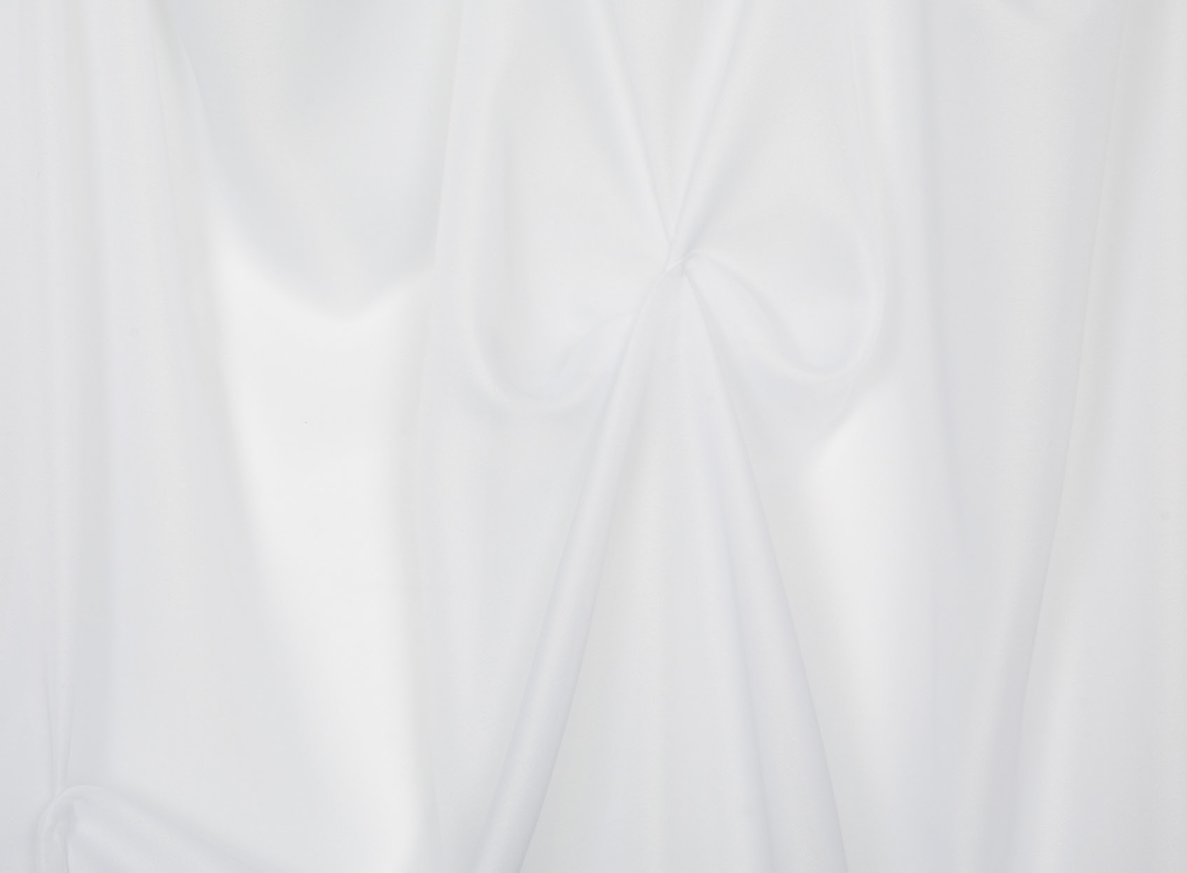 Voile Chic -Blanc-