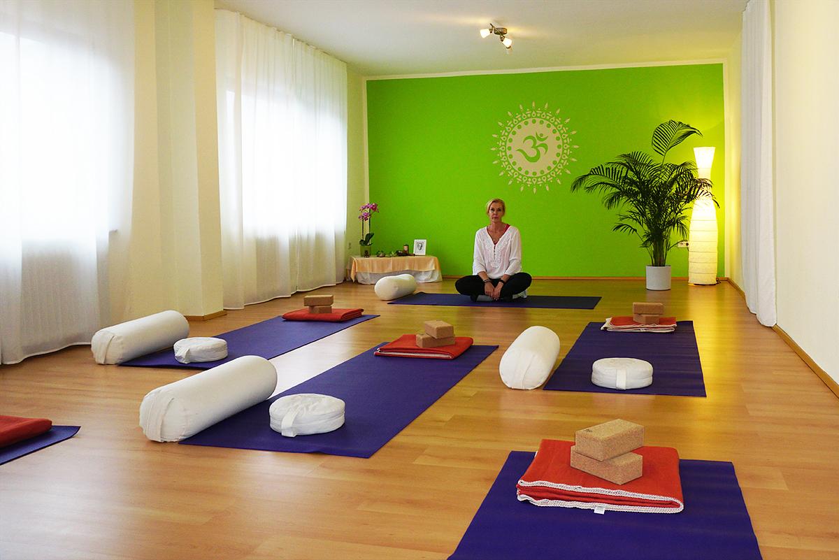Yoga Studio MediVeda