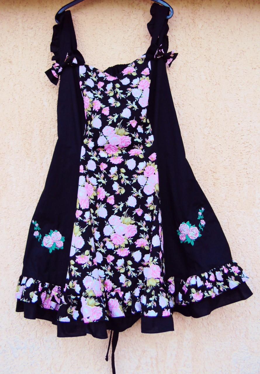Kleid Einzelstück nach Wunsch
