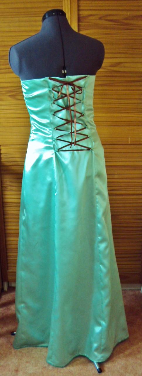 Kleid nach Wunsch