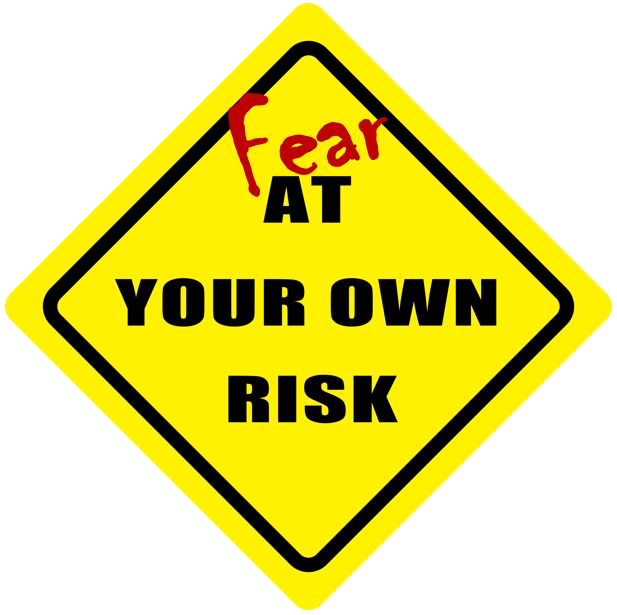 Phobias: Fear at your own risk