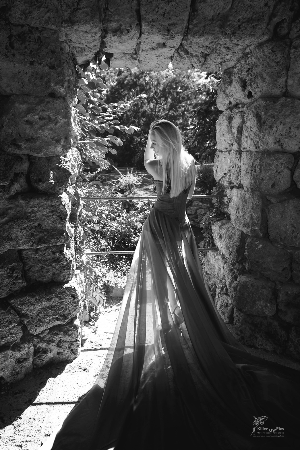 (c) Konstantin Killer, Model: Anastasia Pf.