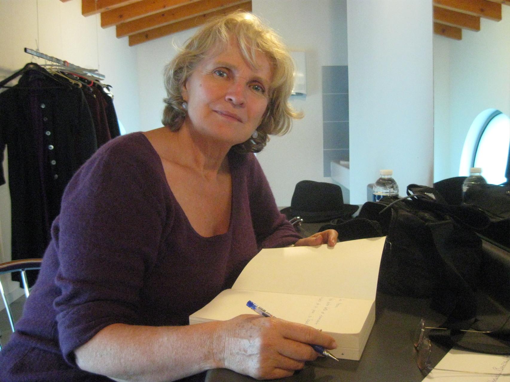 Marie-Christine Barrault, d'audace et de passion