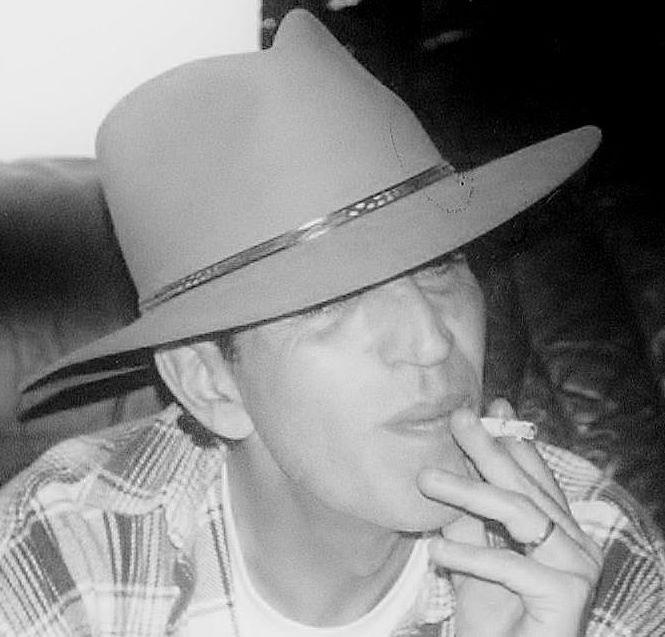 la dernière cigarette...
