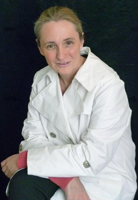 Odile Perceau, compositeur et chef d'orchestre