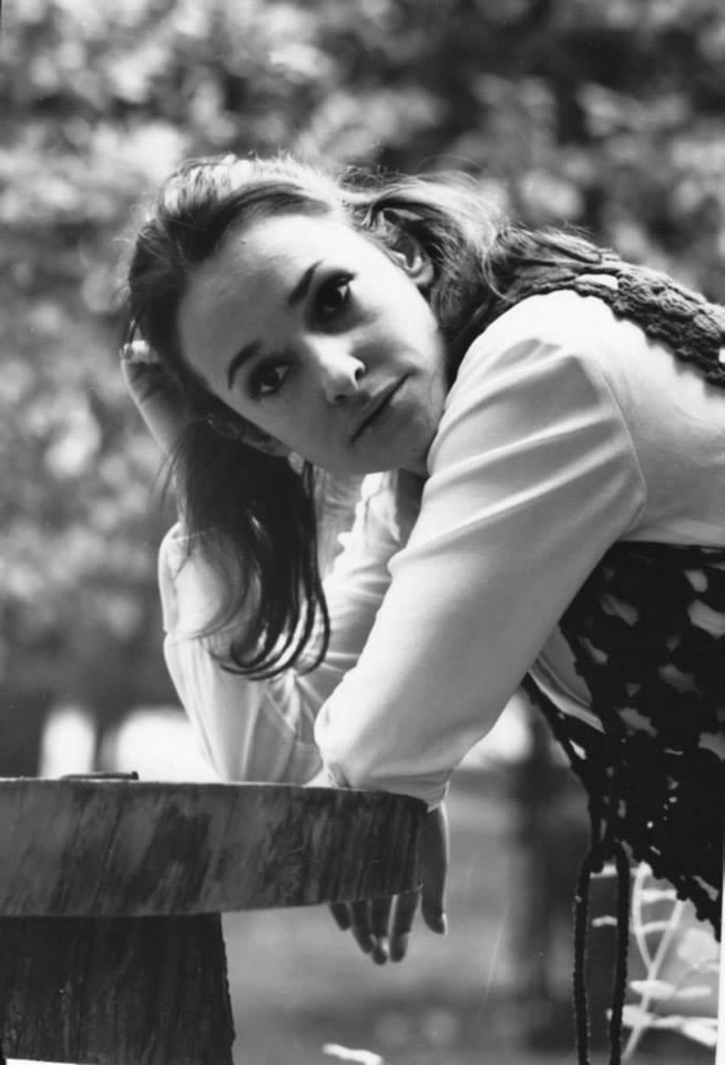 Pitsa Bournozou, coll. Privée Lukia Bournozou ©
