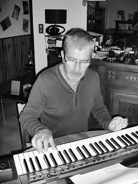 Le compositeur