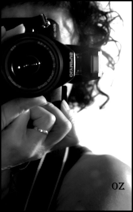 Oz (Patricia Martinez) Photographe de la vie couleur café
