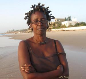 Fatime Faye, femme libre