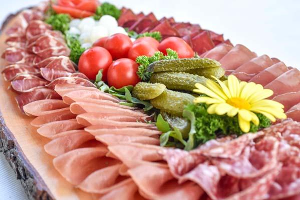 Dorfmetzg Buchs, Catering, Partyservice Region Aarau und Aargau