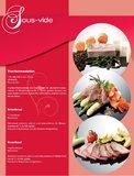Sous Vide garen, Dorfmetzg Buchs, Metzgerei, Catering, Partyservice Region Aarau und Aargau