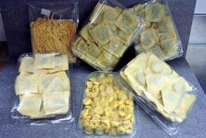 Frische Pasta, Dorfmetzg Buchs, Metzgerei, Catering, Partyservice Region Aarau und Aargau
