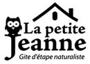 Gîte La petite Jeanne