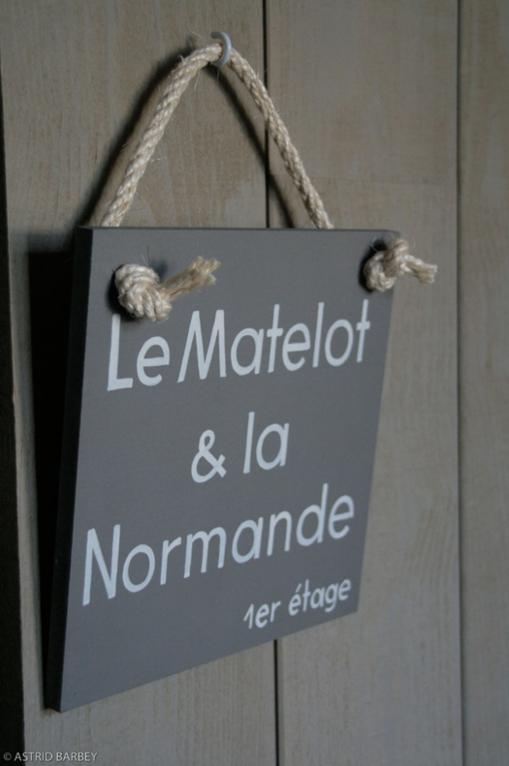 Le Matelot & La Normandie