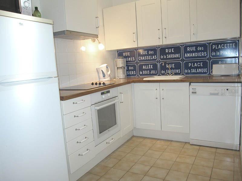 Küche Haus 8