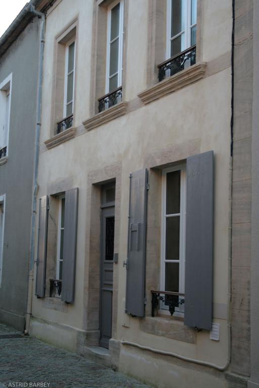 La Maison Matelot