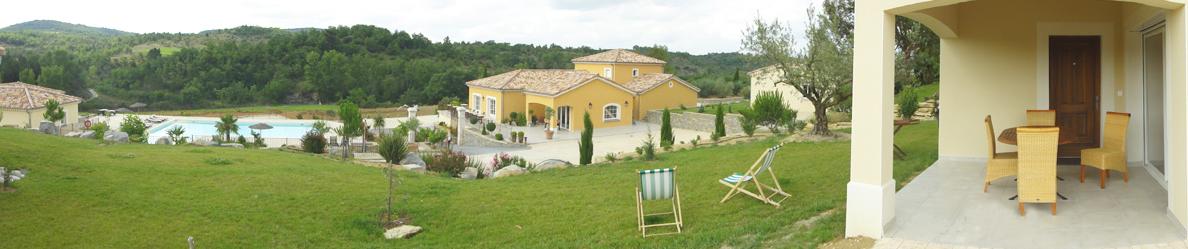 Villa Muscat