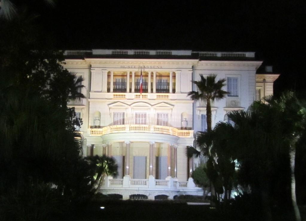 Museum Massena