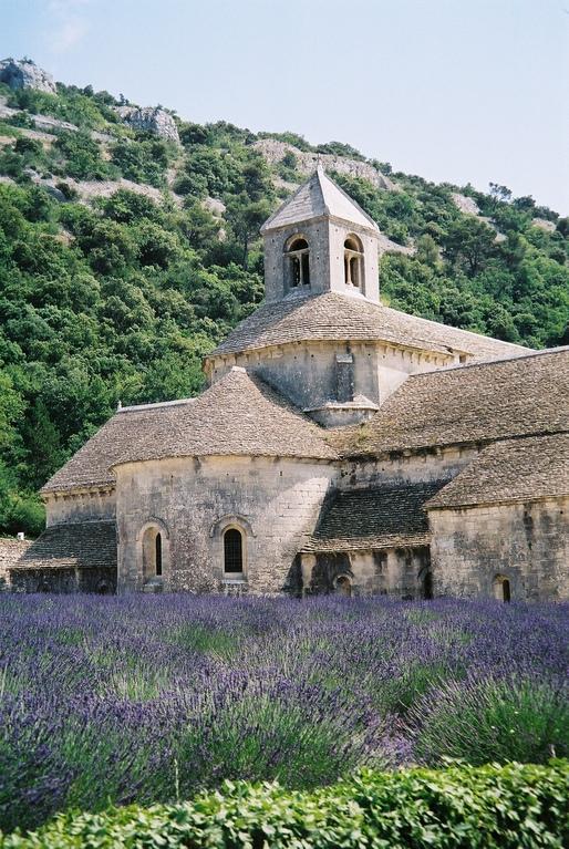 Abbaye Notre-Dame de Sénanques