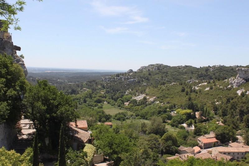 Naturpark Alpilles