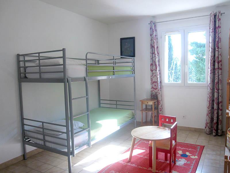 Kinderzimmer Haus 8