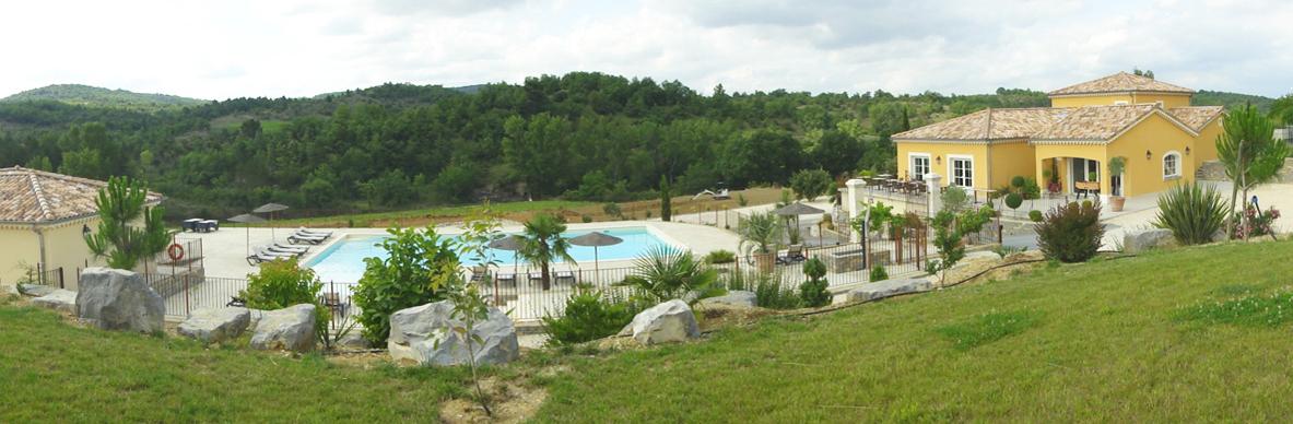 Villa Clairiette