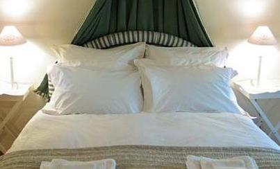 Schlafzimmer Ferienhaus Périgord