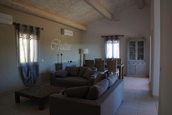 La Villa Chatus