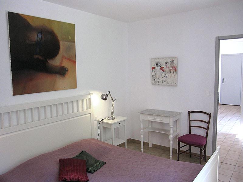 Schlafzimmer Haus 8