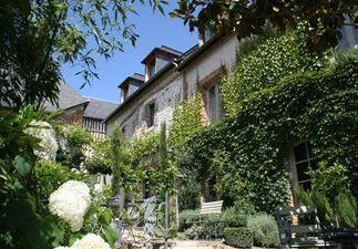 Gästehaus Honfleur
