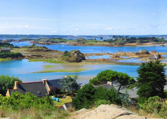 Île de Bréhat © Wikinger