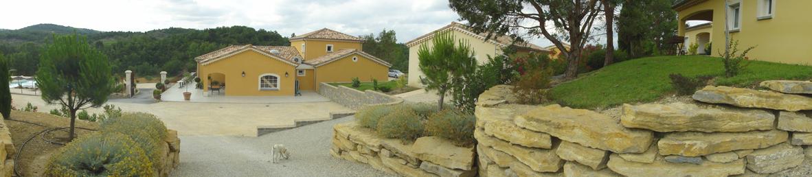 Villa Chardonnay