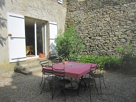 Garten Haus 8