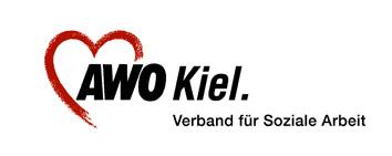 Arbeiterwohlfahrt, AWO, Kiel, Logo