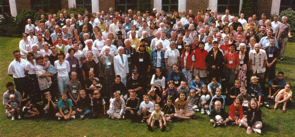Wiehlertag 2000 in Abbotsford